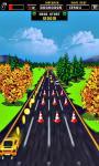 Race Car 3D Game screenshot 3/6