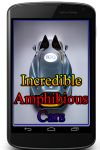 Incredible Amphibious Cars screenshot 1/3