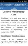 Learn Jackson screenshot 3/3