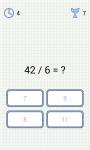 Fun Math: king of math screenshot 2/6