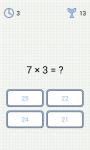 Fun Math: king of math screenshot 4/6