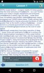 TOEFL Reading Comprehension screenshot 3/6