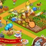 Farm Town  screenshot 1/3