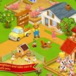 Farm Town  screenshot 3/3