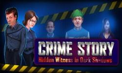 Crime Story - Hidden Witness in Dark Shadows screenshot 1/6