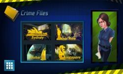 Crime Story - Hidden Witness in Dark Shadows screenshot 2/6