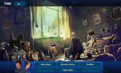 Crime Story - Hidden Witness in Dark Shadows screenshot 4/6