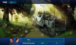 Crime Story - Hidden Witness in Dark Shadows screenshot 5/6