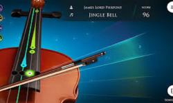 Violin  Magical Bow App screenshot 2/6