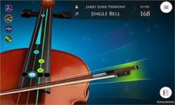 Violin  Magical Bow App screenshot 6/6