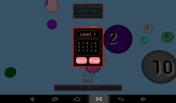 BubbleMath 3D LITE screenshot 1/2