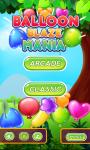 Balloon Blaze Mania screenshot 1/6
