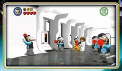 LEGO Star Wars TCS emergent screenshot 4/6