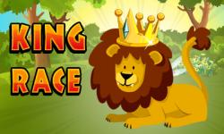 KING RACE screenshot 1/1