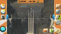 Bridge Constructor Playground full screenshot 2/6