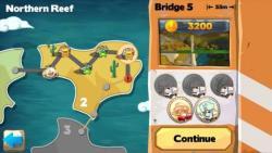Bridge Constructor Playground full screenshot 3/6