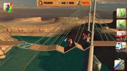Bridge Constructor Playground full screenshot 4/6