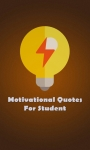 Motivation Quotes For Student screenshot 5/5