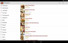 Paprika Recipe Manager original screenshot 1/6