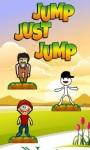 Jump Just Jump Free screenshot 1/1