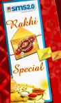 SMS2-Rakhi Special screenshot 1/1