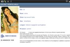 PablitoEscort screenshot 5/6