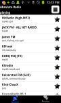 Soul Radio  Pro screenshot 2/3