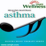 Healing Mantras for Asthma Lite screenshot 1/2