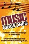 Free Music Ringtones screenshot 1/1