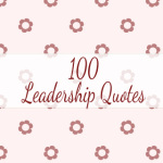 100 Leadership Quotes S40 screenshot 1/1