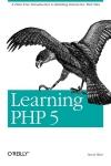 Learning PHP 5 screenshot 1/1