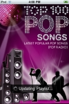 Top 100 Latest Pop Songs and Nonstop Pop Radio (Video Collection) screenshot 1/1