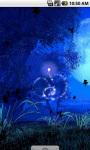 Fairy Forest 2 Live Wallpaper screenshot 2/4