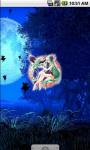 Fairy Forest 2 Live Wallpaper screenshot 3/4