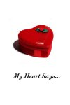 My Heart Says screenshot 1/3
