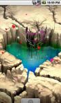 Heart Pond Live Wallpaper screenshot 1/4