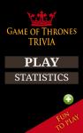 Game of Thrones Trivia FREE screenshot 1/5