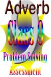 Class 9 - Adverb screenshot 1/3