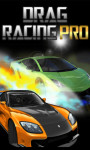 Drag Racing Pro - Free screenshot 1/5