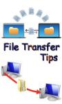 File Transfer Tips screenshot 1/4