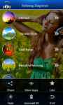 Relaxing Ringtones Top screenshot 3/5