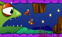 Flupp the Fish screenshot 2/5