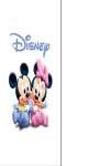 Cute Mickey mouse Wallpaper HD screenshot 1/3