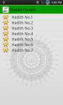 Sahih Muslim English screenshot 3/6