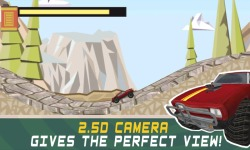 4WD Mountain Offroad Rush screenshot 2/2