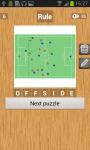 Icons Football screenshot 1/5