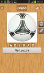 Icons Football screenshot 5/5