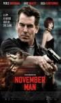 The November Man Movie Wallpaper screenshot 1/3