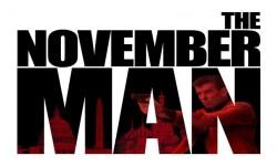 The November Man Movie Wallpaper screenshot 2/3