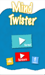 Mind Twister: Brain Games screenshot 1/4